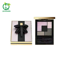 Magnetic makeup palette packaging