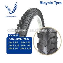 Складные дорожных велосипедов шин