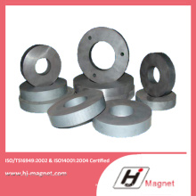 Y30bh/C8 optimales Preis individuell verschiedenen Formen Ferrit Magneten Permanent