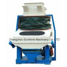 Entwerfende Maschine der Bohnen-Pflaume Destoner