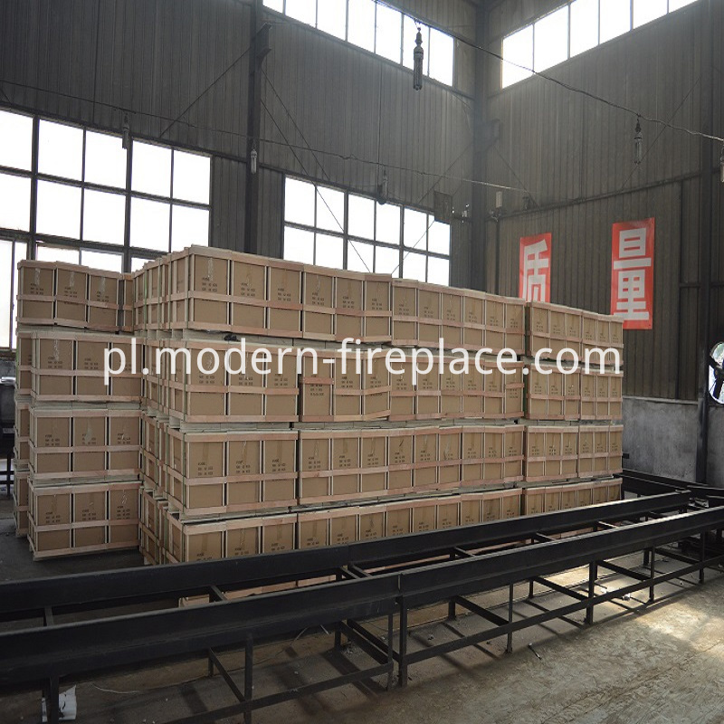 Fireplace Surrounds For Sale Packaging