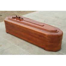 Funeral Coffin/Wooden Coffin&Casket E003