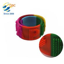 Sport-Art-kundenspezifisches kundengerechtes Schlag-Armband