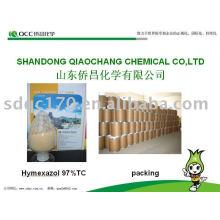 Hymexazol 98% TC