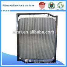 Quality reliable and good price YC6108 radiator