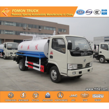 DONGFENG Suction Fecal Truck 4×2 Cheap Price