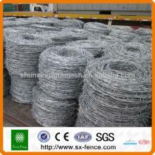 Cheap Galvanized Barbed Wire
