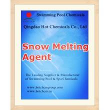 Schnee-Schmelzmittel-Dihydrat-Kalziumchlorid (Schnee-Schmelzmittel)