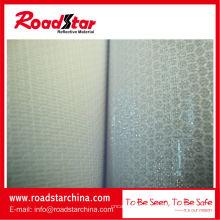 Prismatique PVC réfléchissant flex bannière (tissu de base)