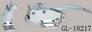 High Quality and Low Price Door Door Locks for Refrigerated Vans for Sale