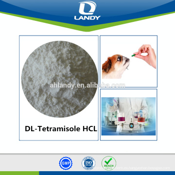 CALIDAD CONFIABLE BPV98 DL-TETRAMISOLE HCL
