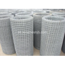 Rostfritt stål Crimped Wire Mesh