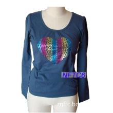 Ladies\' Fashion T-shirt