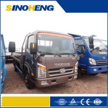 Doubin Cabin Small Cargo Truck en venta