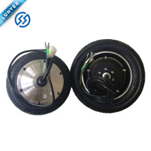 8-Zoll-Balance-Roller-elektrischer Rad-Naben-Bewegungsrad-Motor 24v 250w
