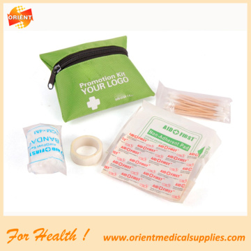 Cute first aid kit for promotion