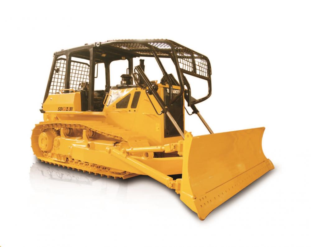 Shantui New 200HP SD20-5 Loging Bulldozer