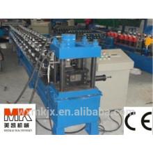 Máquina de cambio rápido de acero C / U