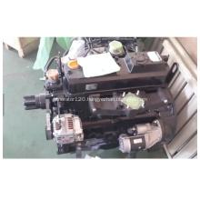 R60-7 Engine Assy Excavator Engine 4NTV94L