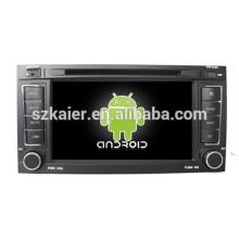 Зеркало-ссылка на Android 4.4 ТМЗ видеорегистратор 1080p двухъядерный автомобильный навигатор для Volkswagen Touareg с GPS/Bluetooth/ТВ/3Г