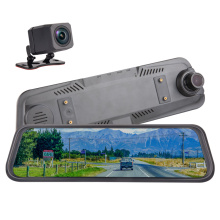 Hot Sell 9.66 Inch HD 1080p 4G GPS Wifi Car Drive Recorder Dash Cam Car Black Box