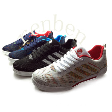 New Arriving Hot Style Men′s Casual Canvas Shoes