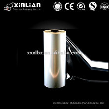20mic laminado fabricante bopp filme na china