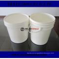 Plastic Paint Pail Container Mould