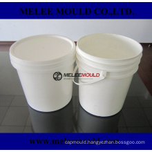 Plastic Bucket Mould for Paint Bucket Wholesale