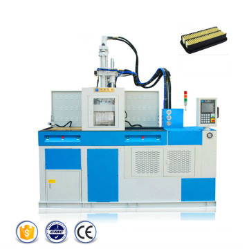 High Speed Auto Parts Plastic Injection Molding Machine