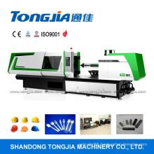 Tongjia Series Precision Servo Motor Injection Molding Machine
