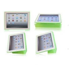 New Ideal Design Smart Cover For Apple Laptop Ipad 2 , Anti-water, Dust And Work As Screen
