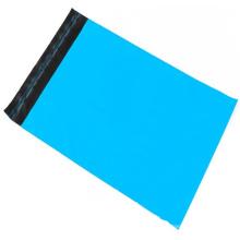 Sac d'emballage de vêtement de coût postal économisable personnalisable