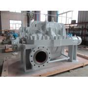 API 610 BB3 axially split multi-stage process pump
