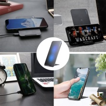EU/AU/UK/US Socket Genuine Original Wireless Charger