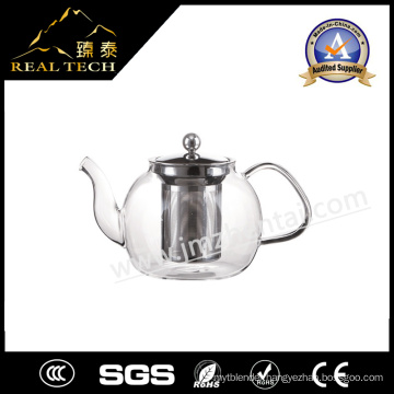 Heat Resistant Tea Maker Tea Glass