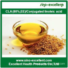 Good quality 100% for Natural Health Ingredients CLA(Conjugated Linoleic Acid) export to Mexico Manufacturers