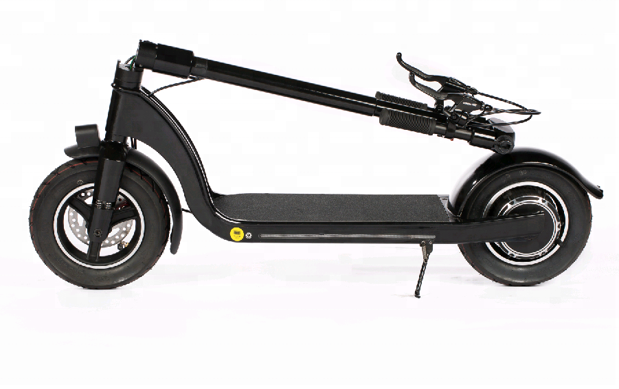 Electric Scooter Self Balancing