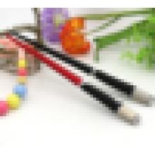 Ручной перманентный макияж ручка / алюминиевая брови Microblading ручной инструмент