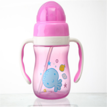 Baby Drinkfles Baby Straw Cup