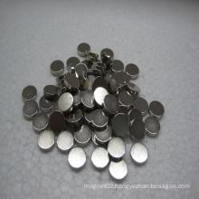Powerful Round NdFeB Magnet (N35-N52)