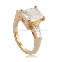 2014 billig Großhandel Diamant Solitaire Verlobungsringe
