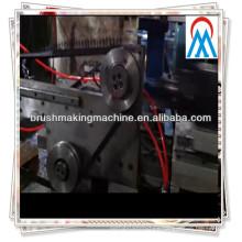 belt brush drilling and tufting machine