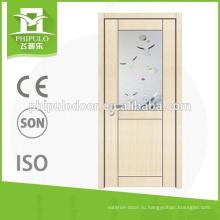 Самая продаваемая интерьерная современная дверь из меламина
