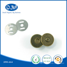 Reach Approved Sintered NdFeB Magnet for Bag