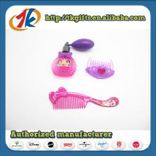 Heißer Verkauf Kunststoffprodukte Mini Beauty Toy Set für Mädchen