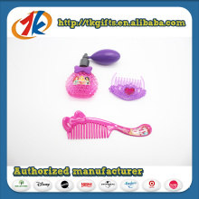 Hot Selling Plastic Products Mini Beauty Toy Set for Girls