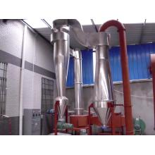 Sodium Fluorosilicate Spin Flash Dryer