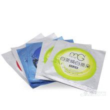 Gesichtsmaske Verpackungsmaschine / Verpackungsausrüstung