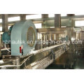 Mineral Water Bottle Automatic Rinsing Filling Capping Machine